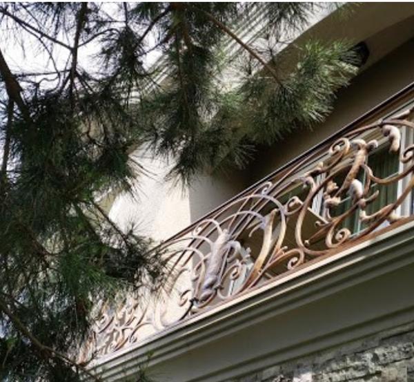 Ferforje balkon korkuluk fiyatları