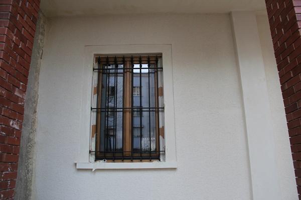 Pencere demir KORKULUK modelleri
