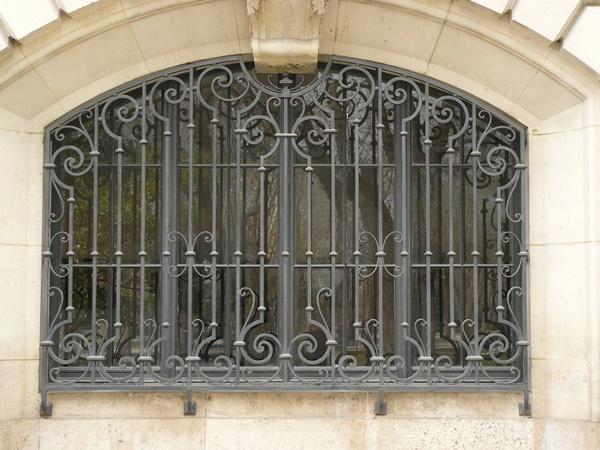 Fransız Pencere Korkuluk Modelleri
