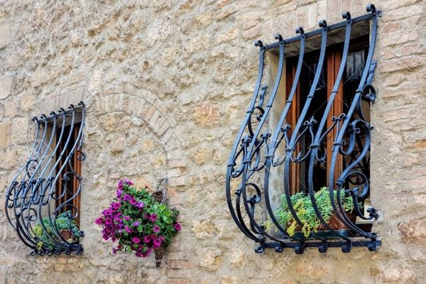 pencere korkuluk demiri fiyatları