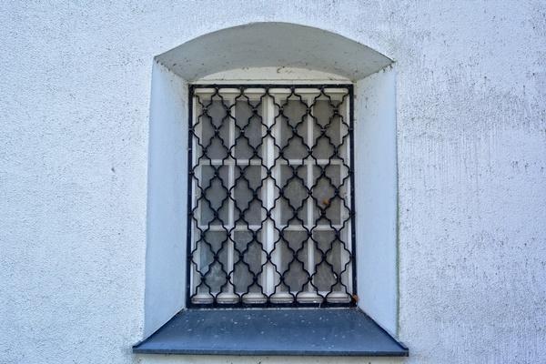 pencere korkuluğu demir modelleri